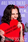 Are You There, Karma? It's Me, Jane. (The Awkward Adventures of Jane Nash #1)