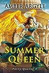 Summer Queen (Fairy Queens, #4)