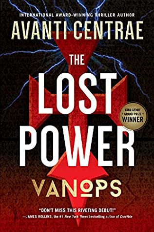 VanOps: The Lost Power