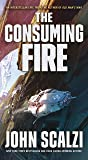 The Consuming Fire-book cover