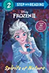 Spirits of Nature (Step into Reading) (Disney Frozen 2)