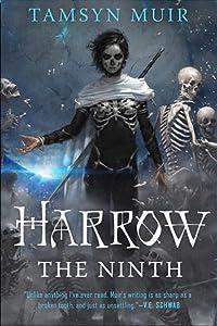 Harrow the Ninth (The Locked Tomb, #2)