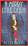 A Merry Little Death (Poison Ink Mysteries #6.5)