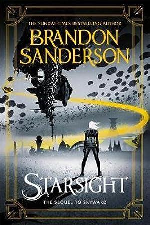 [PDF] ↠ Starsight (Skyward, #2)  Author Brandon Sanderson – Pcusati.info