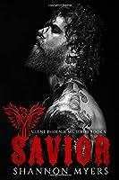 Savior (Silent Phoenix MC Series)