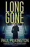 Long Gone: A Detective Paul Cullen Mystery (Paul Cullen Mysteries)