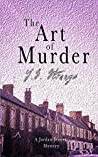 The Art of Murder (Jordan Jenner Mysteries #2)