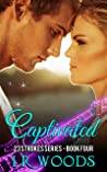 Captivated (23 Strokes Book Four)