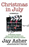 Christmas in July: Screenplay