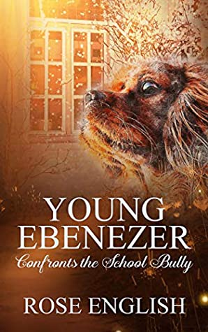 Young Ebenezer by Rose English