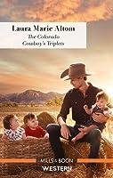 The Colorado Cowboy's Triplets