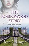 The Robinswood Story: Three Book Collection