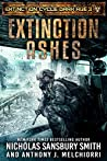 Extinction Ashes (Extinction Cycle: Dark Age #3)
