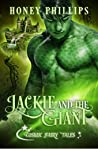 Jackie and the Giant (Cosmic Fairy Tales)
