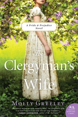 The Clergyman's Wife: A Pride and Prejudice Novel