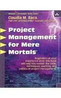Project Management for Mere Mortals?