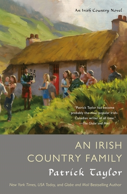 An Irish Country Family by Patrick Taylor