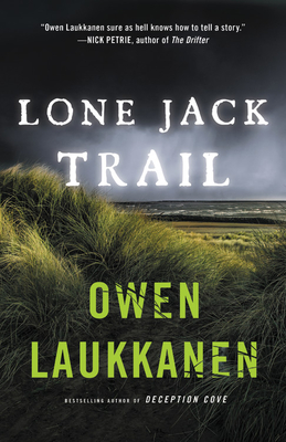 Lone Jack TrailbyOwen Laukkanen