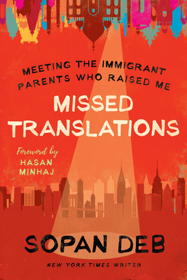 Missed Translations - Sopan Deb
