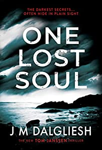 One Lost Soul (Hidden Norfolk Murder Mystery #1)