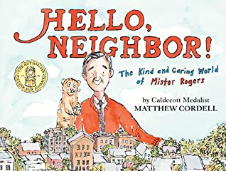 Hello, Neighbor! by Matthew Cordell