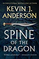 Spine of the Dragon: Wake the Dragon #1