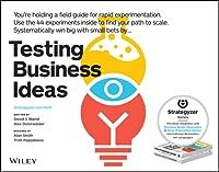 Testing Business Ideas