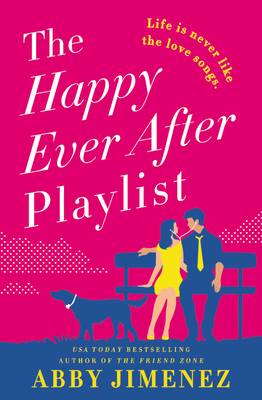 The Happy Ever After Playlist