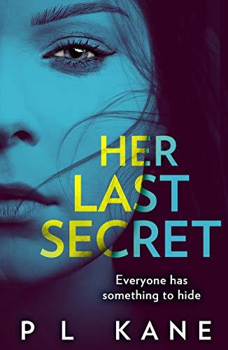 Her Last Secret - P L Kane