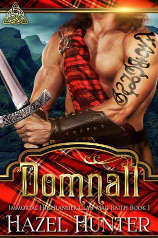 Domnall by Hazel Hunter