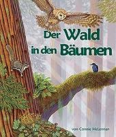 Der Wald in Den B�umen: (the Forest in the Trees in German)