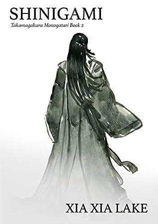 Shinigami (Takamagahara Monogatari, #2)