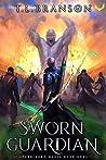 Sworn Guardian (Forbidden Magic, #1)