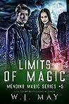 Limits of Magic (Mending Magic Series Book 5)
