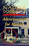 Advertisement for Murder (A St. Ives Book Club Mystery 1)