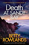 Death at Sandy Bay (Sukey Reynolds #13)