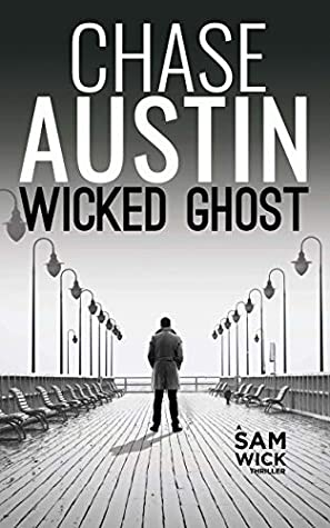 Wicked Ghost: A Fallen Hero