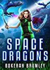 Space Dragons: Th...