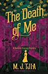 The Death of Me (Heloise Chancey Mysteries, #3)