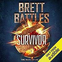 Survivor (Rewinder, #3)