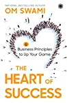 Book cover for The Heart of Success