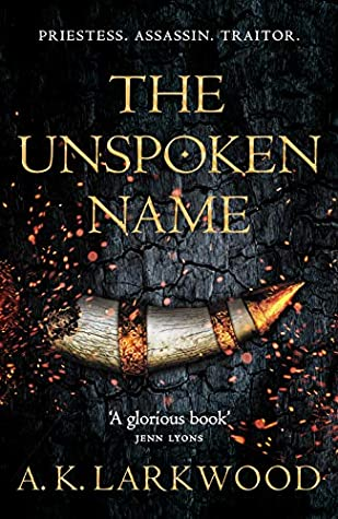 Image result for the unspoken name