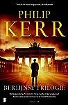 Gelezen boeken 2020 deel 2: Berlijnse trilogie: drie verhalen met Bernie Gunther in één bundel