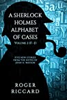 A Sherlock Holmes Alphabet of Cases, Volume 2 (Sherlock Alphabet)