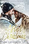 After Christmas: Sweet Contemporary Romance (Haven Island Book 1)
