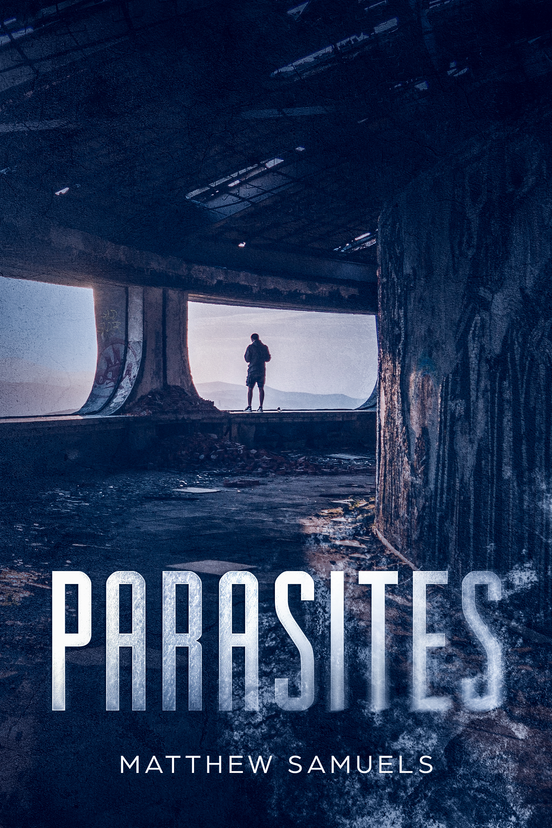 Image result for parasites by matthew samuels