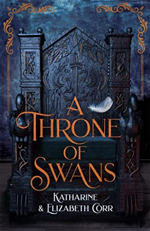 A Throne of Swans (A Throne of Swans, #1)