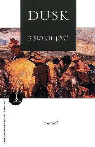 Dusk (Rosales Saga, #1)