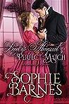 Lady Abigail's Perfect Match (The Townsbridges, #2)
