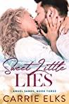 Sweet Little Lies (Angel Sands #3)